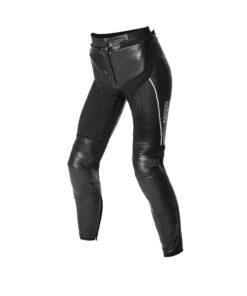 Spodnie skórzane TRP FREEZY LADY