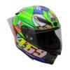 AGV PISTA GP R Limited r.ML Rossi Mugello 2017