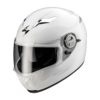 Scorpion EXO-500 Air r.L white